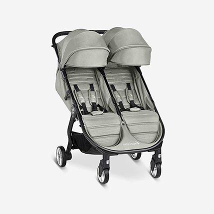 city tour 2 double stroller