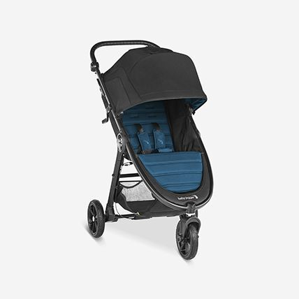 city mini GT2 stroller