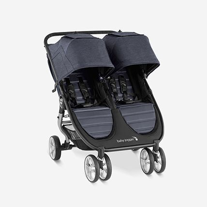 city mini 2 double stroller