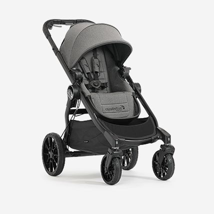 Baby Jogger City Select Lux Spare Parts | Reviewmotors.co