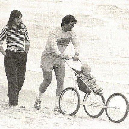 baby stroller tile image