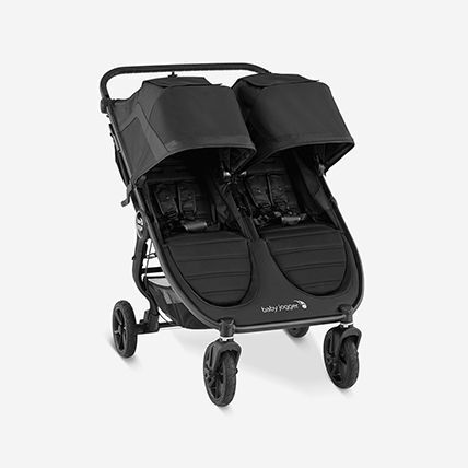 city mini GT2 double stroller